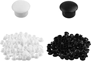 Bluecell Pack of 200pcs 10mm 3/8