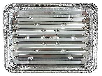 Handi-Foil 25-piece Disposable Broiler Pan