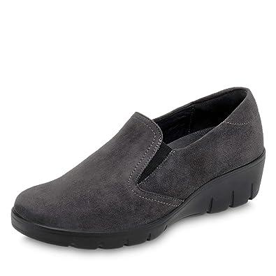 Sacs et Semler Judith Femme Mocassins Chaussures xwqXp0OUX