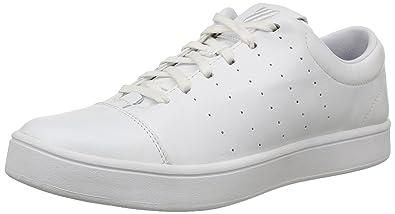 K-Swiss 03212 Sneaker da Uomo amazon-shoes bianco