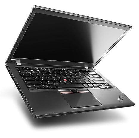 Lenovo ThinkPad T450 - PC portátil - 14 HD + - Negro (Intel Core ...