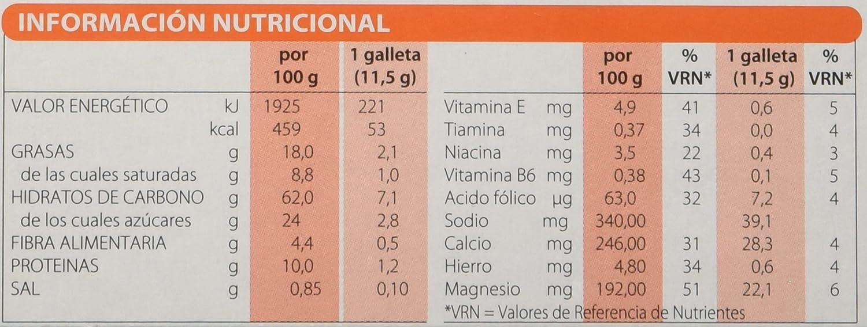 Gerblé Galletas con Leche Chocolate Y Yoghourt - 230 g: Amazon.es: Amazon Pantry