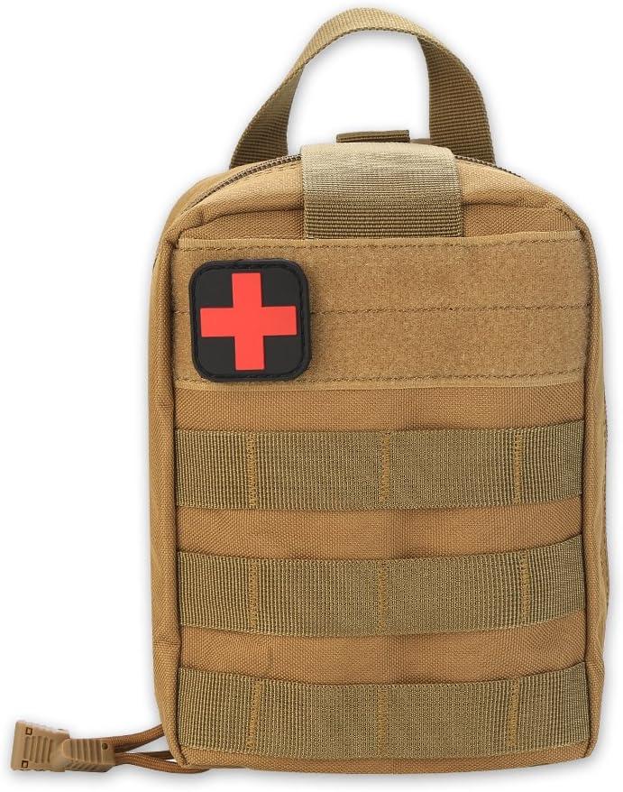 Radiating Heart Patch Medic Bag