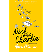 Nick and Charlie (A Solitaire novella) book cover