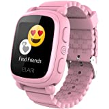 CWeep Smart Watch with Camera, Q18 Bluetooth Smartwatch ...