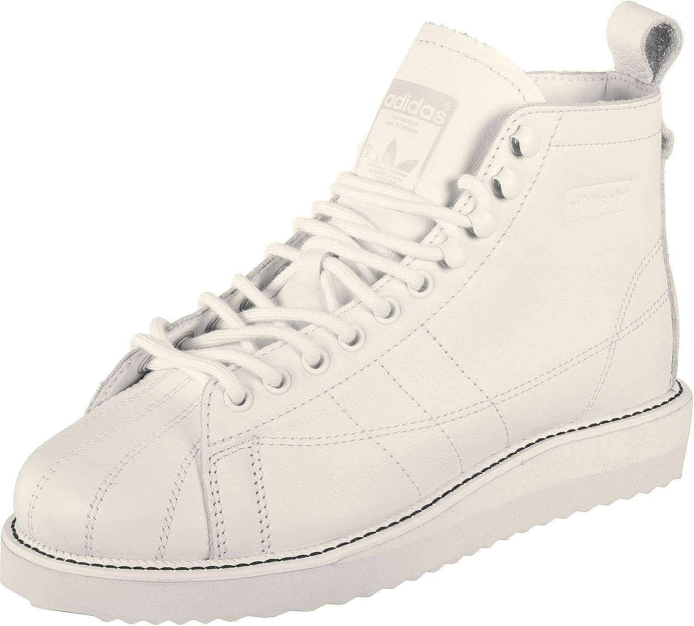 adidas Originals B28162 Superstar Boot W Damen High Top