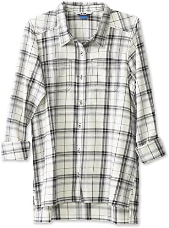 KAVU Women's Ingrid Button Down