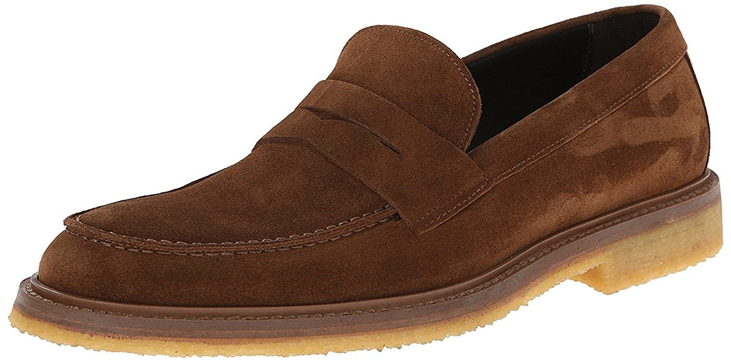 To Boot New York Men's Philson Penny Loafer Softy Sigaro 10.5 M US [並行輸入品] B075GJX6GP
