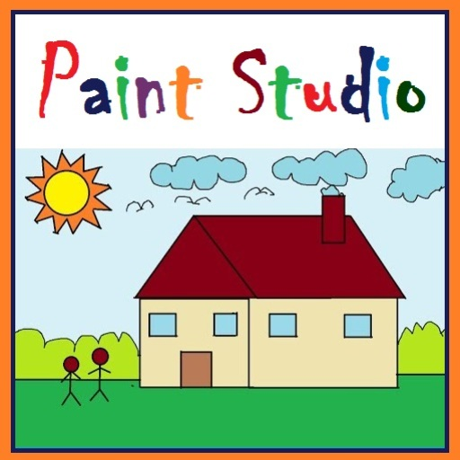 Paint Studio - Manga Program