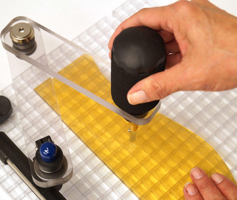 Cutters Mate Mini Starter Kit by Delphi Glass