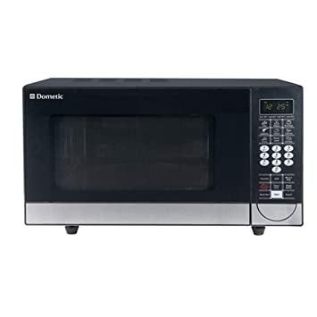 Amazon.com: Dometic DCMC11B.F horno microondas de ...