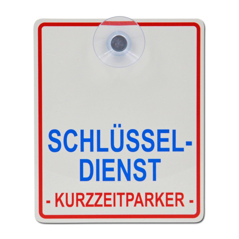 MOTIV: Schlüsseldienst - Kurzzeitparker