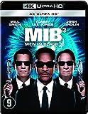 Men In Black 3 - Edition 4K UHH [Blu-ray]