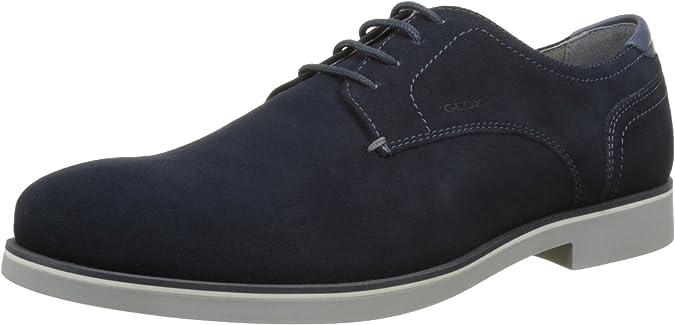 Geox U Danio C - Zapatos Derby Hombre