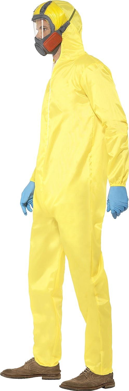 Amazon.com: Breaking Bad Costume: Clothing