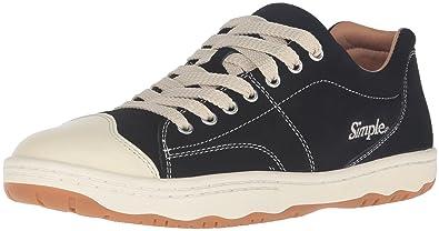 simple hommes non 91 fashion basket, en daim noir: noir: noir: amazon, 7,5 m d853ea