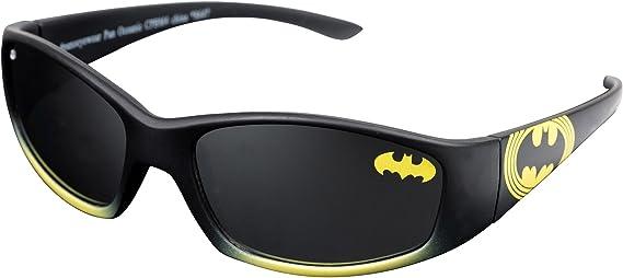 DC Batman Sunglasses /& Matching Case