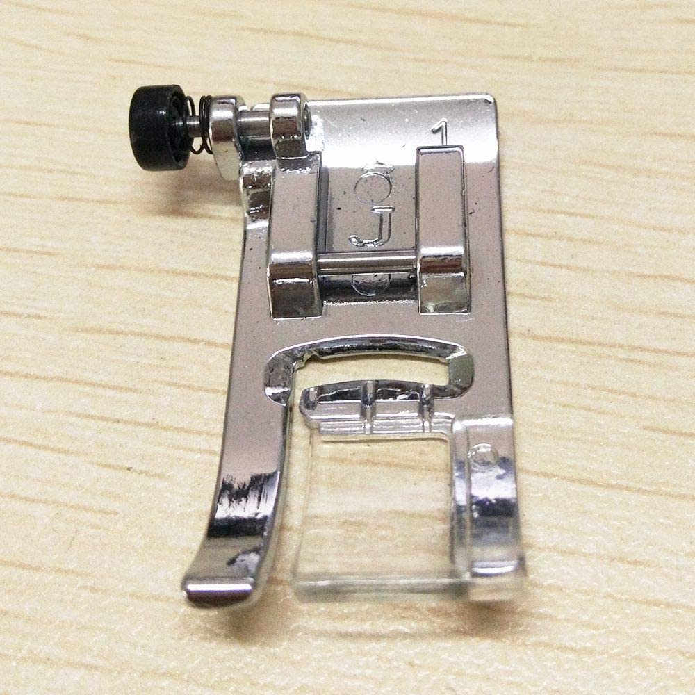 Universal Presser Foot Zigzag Foot For Pfaff Sewing 260,262,360,362,230,332 Etc