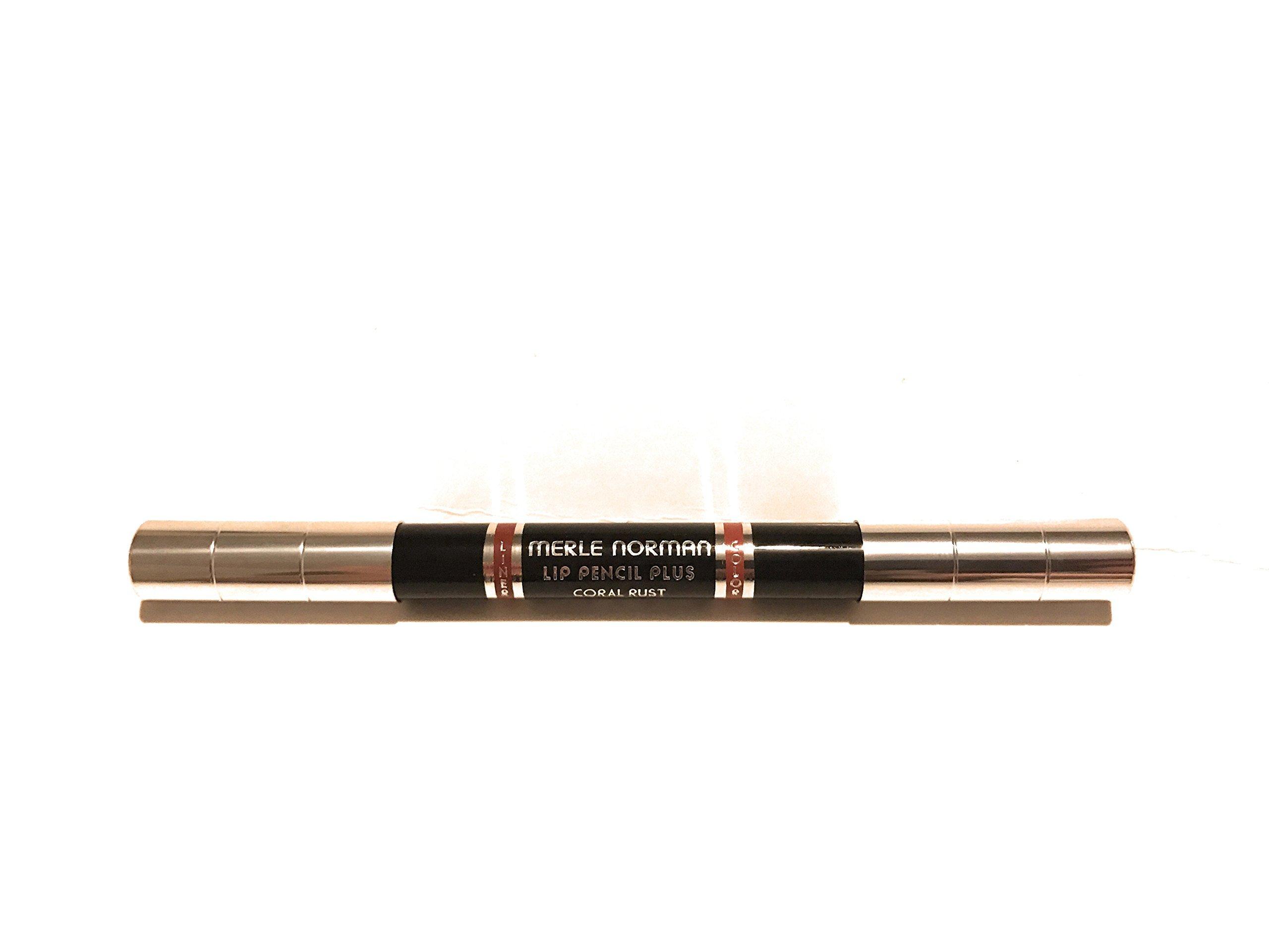 Merle Norman - Coral Rust Big Lip Pencil by Merle