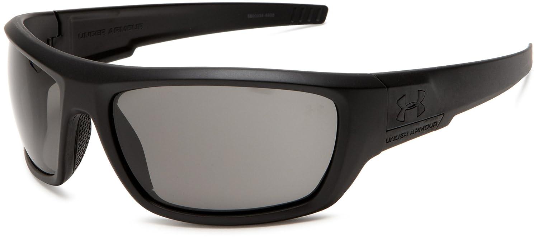 c3534e879c Amazon.com  Under Armour Prevail Sunglasses