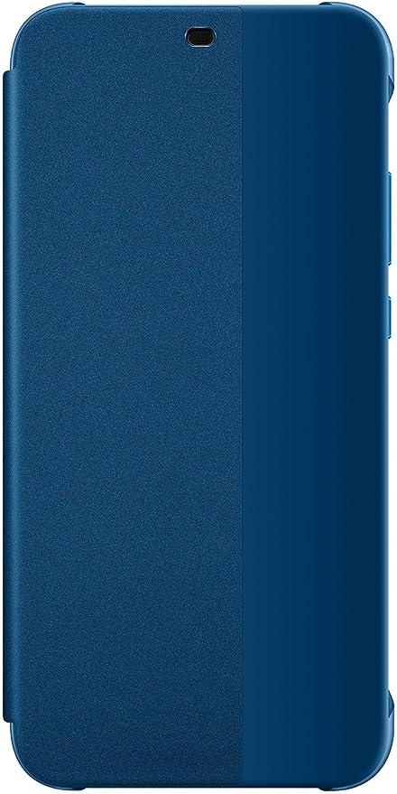 coque bleue huawei p20 lite