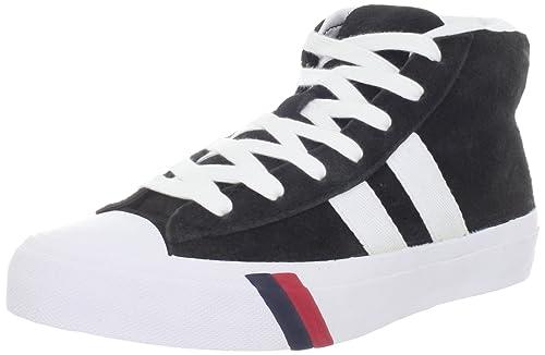 be007cc4055b3 PRO-Keds Men's Royal Master Mid Fashion Sneaker