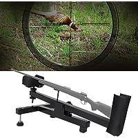 pivotante /à 360 degr/és//rembourr/ée Nitehawk Chaise de chasse//tir de qualit/é support pour arme//fusil//pistolet