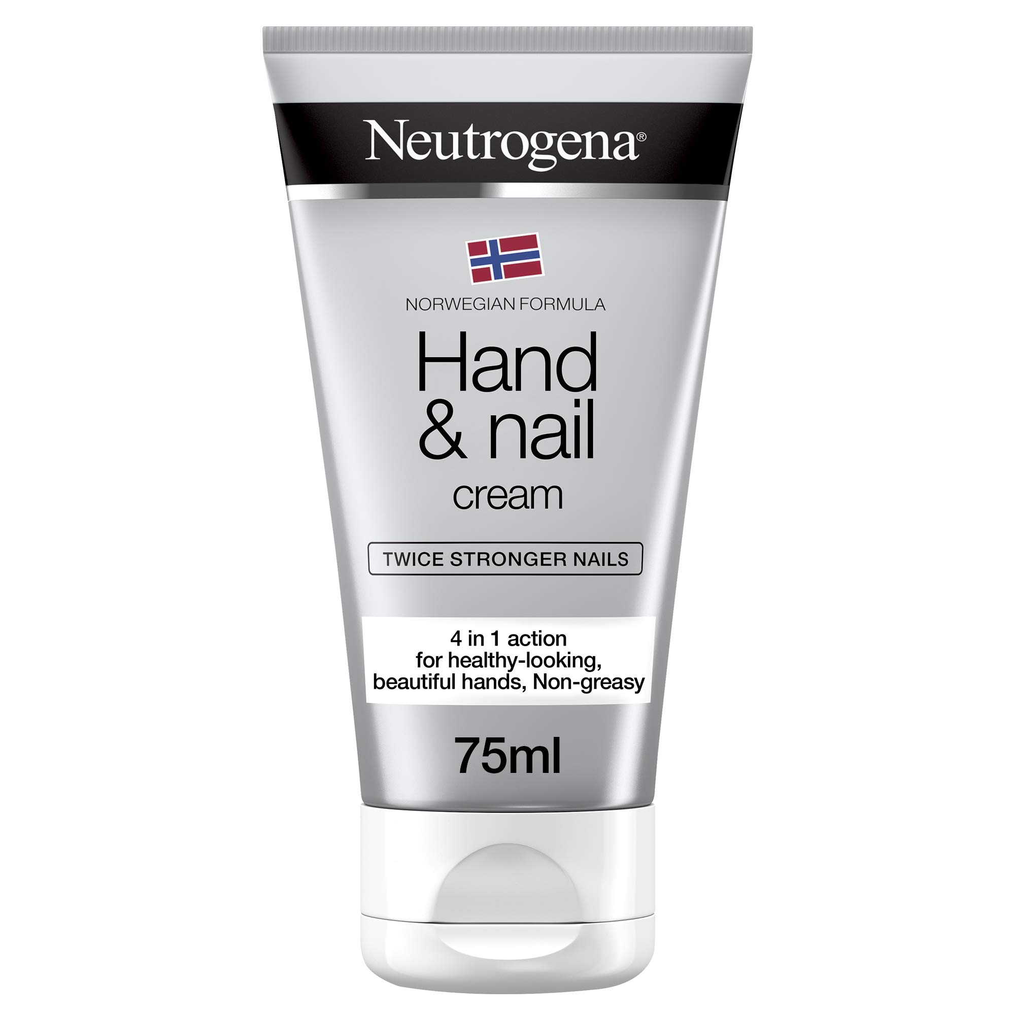 Neutrogena Norwegian Formula Hand and Nail Cream 75 ml