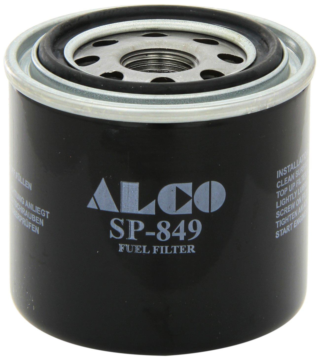Alco Filter SP-849 Fuel filter Alco Filter Gmbh