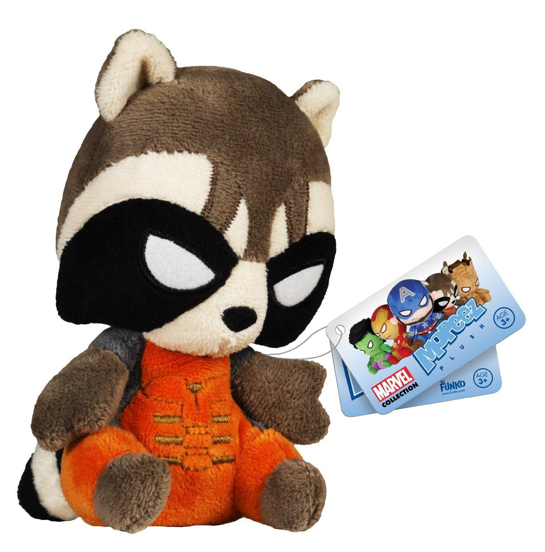 Funko - Mopeez Gotg Rocket Raccoon Figura de Vinilo (5584): Funko Mopeez:: Amazon.es: Juguetes y juegos