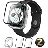 Amazon.com: Apple Watch 4 Case 44mm 2018, SUPCASE Rugged