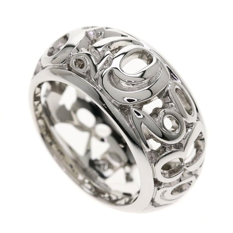 [フランクミュラー]タリスマン リング指輪 K18ホワイトゴールド レディース (中古) B07F2587MB