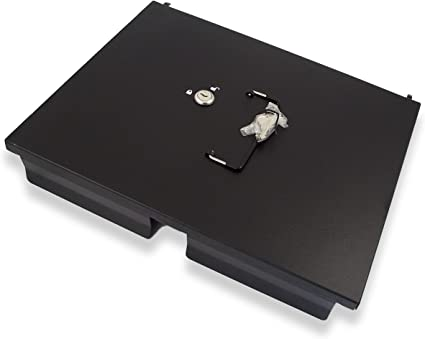 Tapa para cajón C4141 (con cerradura para cajones extraíbles ...