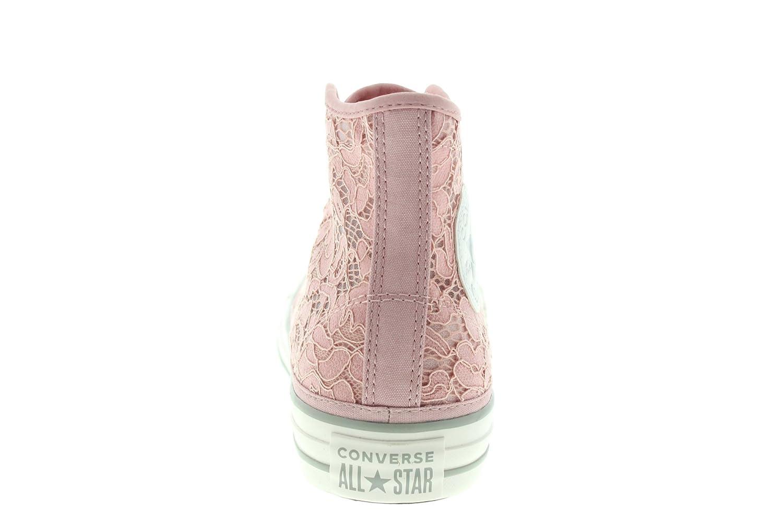 Converse Damen Sneakers CTAS Hi 561284C Peach Skin
