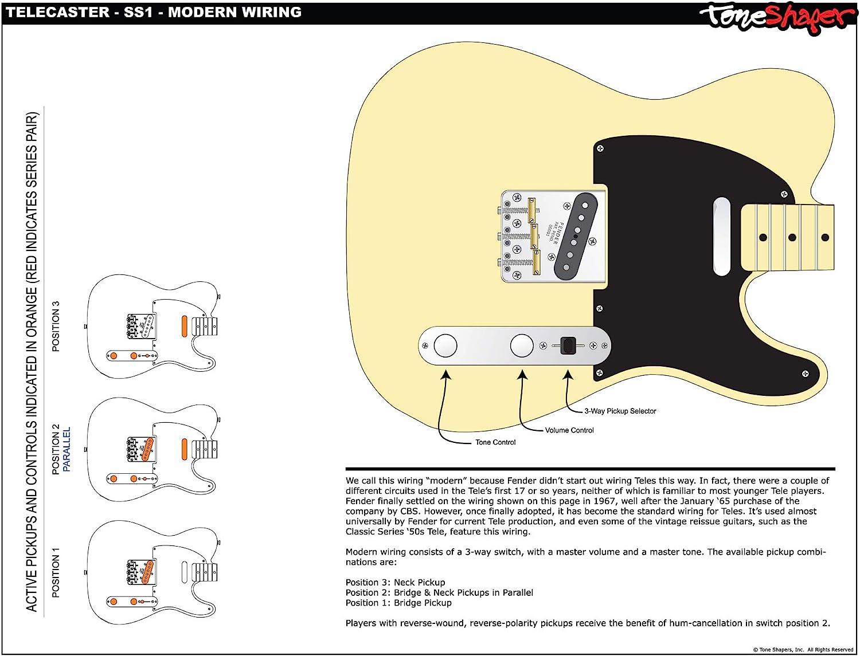 71 Tele Wiring Diagram