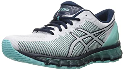 free shipping a9562 91f0a ASICS Womens Gel-Quantum 360 cm Running Shoe: Asics: Amazon ...