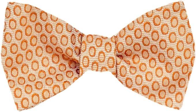 Many Designs Available Tie yourself Bow Ties Silk Mens Black Self tie Bowtie