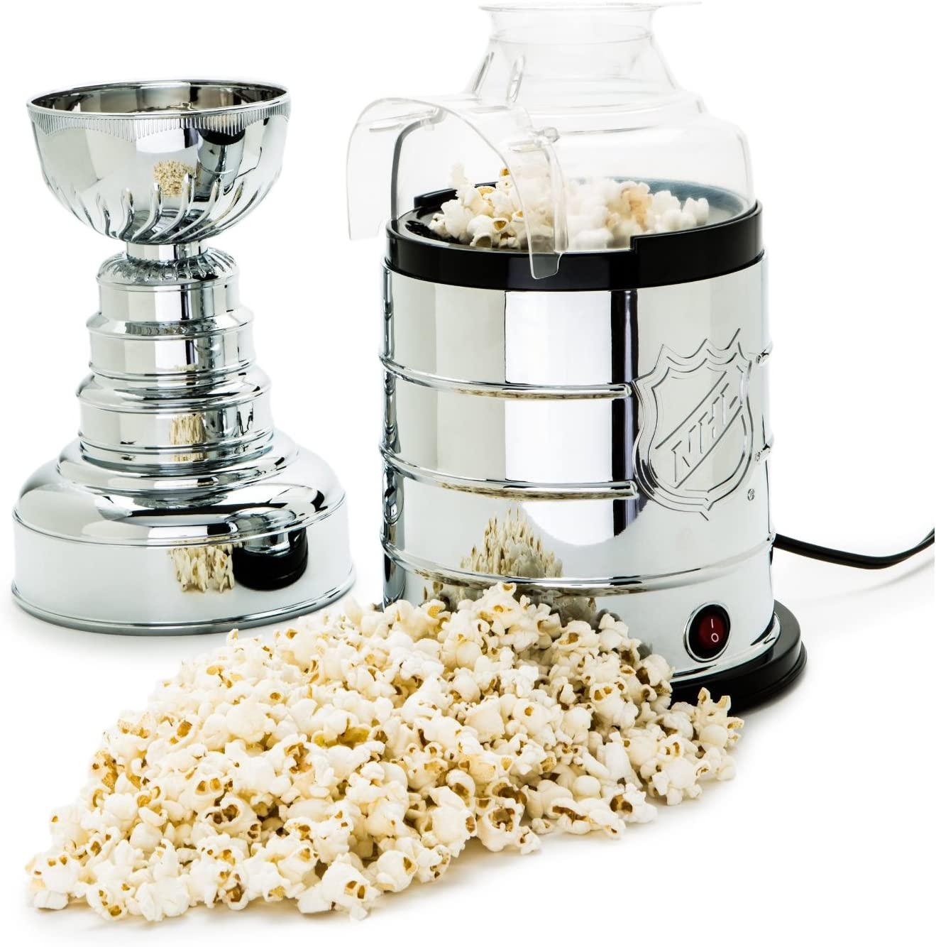 Top 7 Best Kids Popcorn Machine (2020 Reviews & Buying Guide) 5