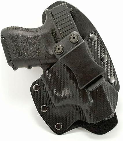 NT Hybrid IWB Holster for Springfield Handguns American Shield 2