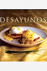 Desayunos / Breakfast (Williams-Sonoma) Hardcover