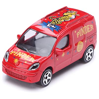 Majorette - 212050240 - Vehicule Miniature - le Pinder Bl - Modèle Aléatoire