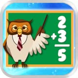 learning kids games - Kids Math - Add , Subtract, Count, Compare Learn