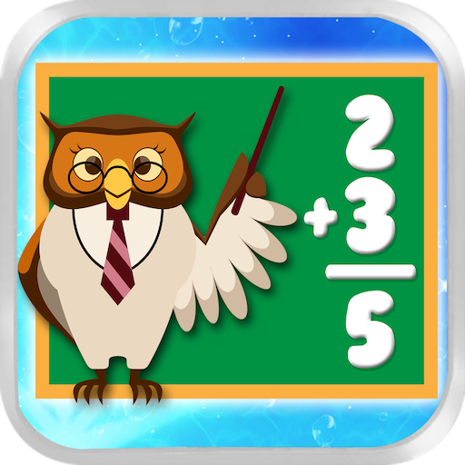 Kids Math - Add , Subtract, Count, Compare Learn