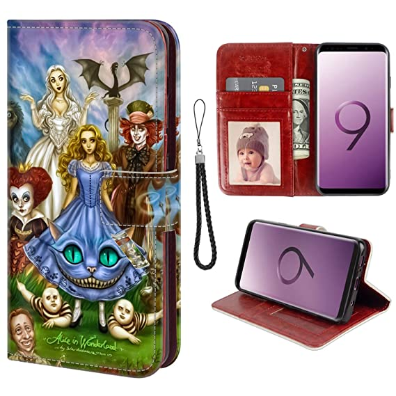 DISNEY COLLECTION Wallet Leather Case