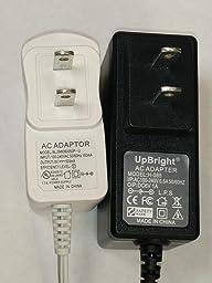 Amazon Com Upbright 174 New Ac Adapter For Motorola Mbp36bu