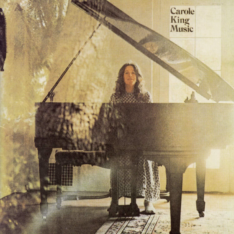 Carole King - Music - Amazon.com Music