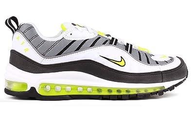 nike air max 97 uomini scarpe da corsa 640744 002, numero 15