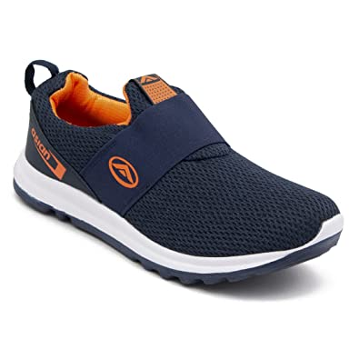 3514d9a19 ASIAN Men's Prime-01 Running Shoes, Walking Shoes, Slipon Shoes, Mesh Sports  Shoes: Buy Online at Low Prices in India - Amazon.in