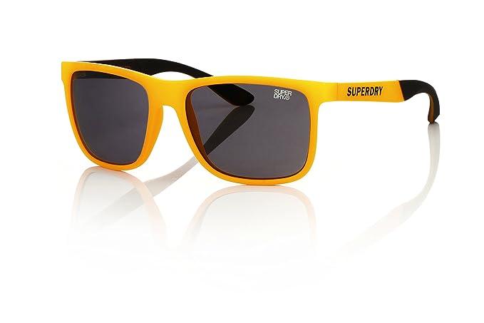 Superdry - Gafas de sol - para hombre naranja naranja ...