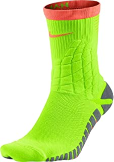 Nike Strike Mercurial Crew Calcetines: Amazon.es: Deportes y ...